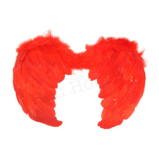 Angel Wings -Red
