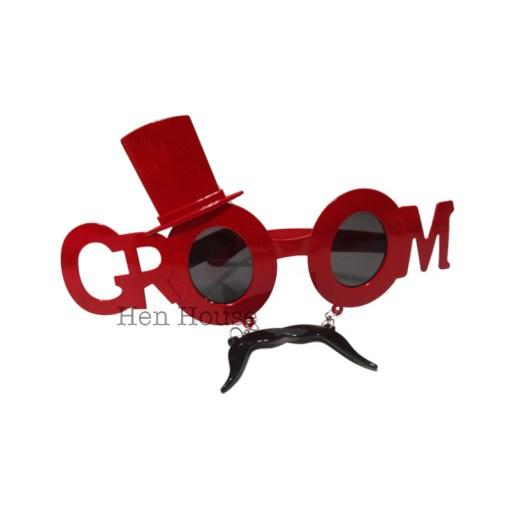 Groom Spec