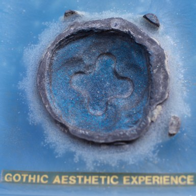 Gothic aesthetic experience