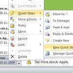 Microsoft Office 2010 beta op de testbank