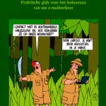 Annerieke Broekema en Liset Ratelband – De e-mail jungle