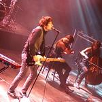 Concertverslag Owl City en Lights in Melkweg Amsterdam