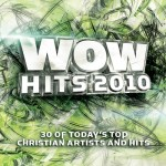 Diverse artiesten – WOW Hits 2010