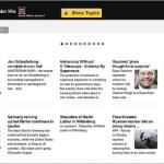 Je eigen krant lezen of publiceren: van Kranten.com tot Paper.li