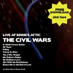 The Civil Wars – Live at Eddie's Attic + Christmas Songs