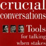 Kerry Patterson – Crucial Conversations