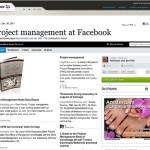 PostPost en Facebook Paper als tegenhangers van Paper.li