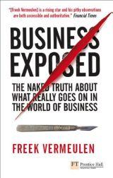 Freek Vermeulen Business Exposed