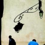 Sherko Fatah – We gaan als het donker wordt