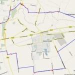 30 wandelkilometers Rond Dedemsvaart