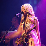 Concertverslag Candy Dulfer in Hedon Zwolle