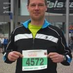 Van der Klis goed vertegenwoordigd op Deventer IJsselloop 2013