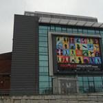 Rock'n'popmuseum in Gronau