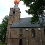 19e Drents Friese Woud wandelvierdaagse Diever – dag 3