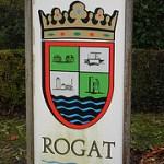 Van Horst naar Karspel Wandeltocht rond Rogat