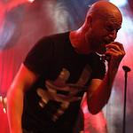 Concertverslag RED in poppodium Atak, Enschede