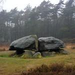 Wandelen over het Drenthepad van Erm naar Borger