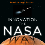 Rod Pyle – Innovation the NASA Way