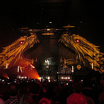 Concertverslag Delain en Within Temptation in Heineken Music Hall Amsterdam