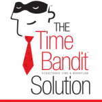 Edward G. Brown – The Time Bandit Solution: Recovering Stolen Time You Never Knew You Had
