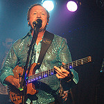 Concertverslag Level 42 Sirens 2014 Tour in Burgerweeshuis Deventer