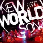 Newworldson – All The Way (Live)