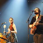 Concertverslag Blaudzun in Hedon Zwolle