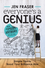 jen fraser everyone a genius