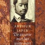 Arthur Japin – De zwarte met het witte hart