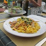Ervaringen met appartementen Vallelunga Guasticce Toscane met overnachtingen in Como en Idstein