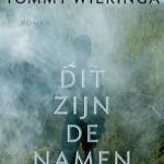 Tommy Wierenga – Dit zijn de namen