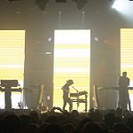 Concertverslag Chvrches en Mansionair in Melkweg Amsterdam