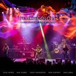 Flying Colors – Second Flight: Live At The Z7