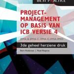 Bert Hedeman & Roel Riepma – Projectmanagement op basis van ICB versie 4 – IPMA D, IPMA C, IPMA B en IPMA PMO
