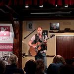 Concertverslag Martyn Joseph in cultureel café De Amer in Amen