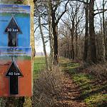 Herboren Reestdaltocht leert nog onbekende paden wandelen