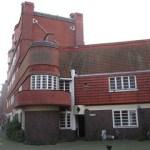 Eeuwfeest Amsterdamse School gevierd