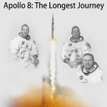 Philip Gibson – #Apollo8: Apollo 8 – The Longest Journey (Hashtag Histories)