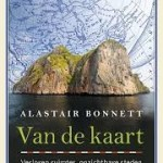 Alastair Bonnett – Van de Kaart