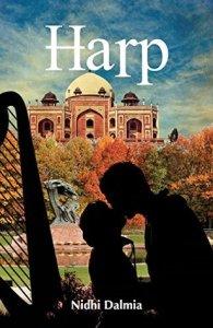 harp book