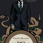 Geoff Blades – Do What You Want on Wall Street