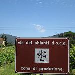 Wandelen tussen Lamporecchio en Padule di Fucecchio