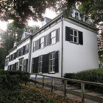 Wandelen over Utrechtse Heuvelrug tussen Amersfoort en Woudenberg