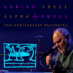 Support Adrian Snell's Alpha & Omega: the 30th Anniversary Recording