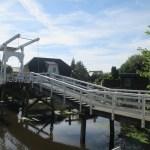 Derde Fivelstadtocht rond Appingedam