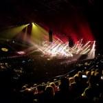 Concertverslag Schiller in König-Pilsener-Arena Oberhausen
