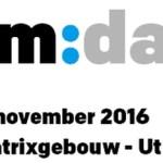 AM Dag 2016: Stay Tuned