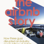 Leigh Gallagher – The Airbnb Story