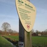 Klompenpaden rond Wapenveld en Heerde