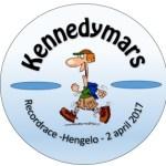 PR Kennedymars Hengelo
